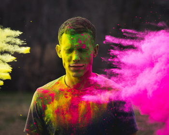 SAAPM 5K Color Run & Walk