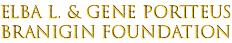 Branigin Foundation