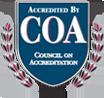 Logo for COA
