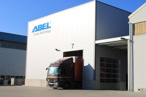 Hillenbrand Completes Acquisition of ABEL Pumps
