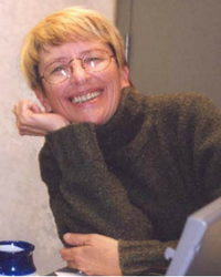 Carol Trimmer