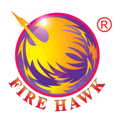 Logo for Fire Hawk
