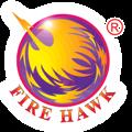 Logo for Fire Hawk