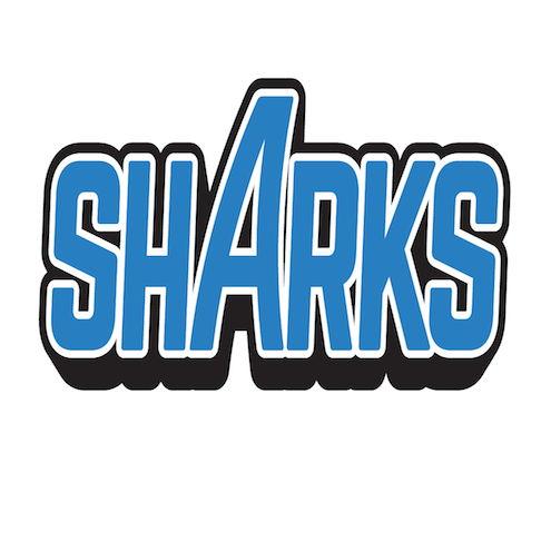 Logo for Sharks
