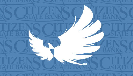 Image for Citizens State Bank Scholarship