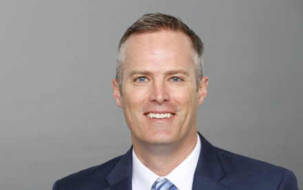 Image for Beta Rho alumnus named President and CEO of Tennessee Titans