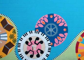Top 10 Murals