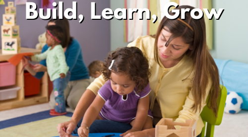 Image for Scholarship and Early Child Care