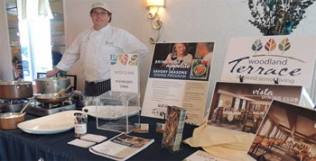 Image for zTaste of the Chamber Business Expo