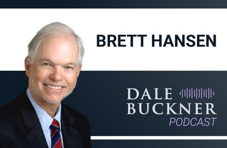image for Social Security with Brett Hansen | Dale Buckner Podcast Ep. 22