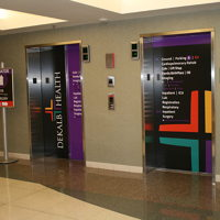 Outpatient Elevators