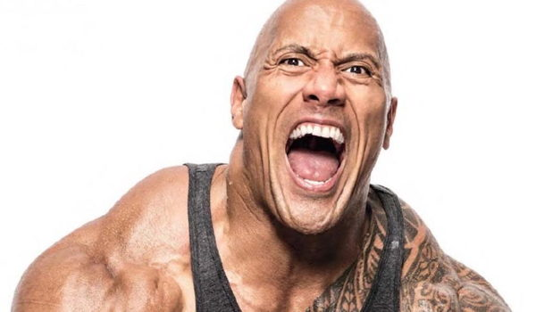 """Image for Tomorrow Today """"The Rock"""""""