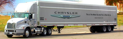 Chrysler Fleet