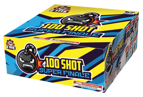 Image of 100 Shot Super Finale