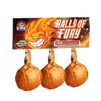 Image for Balls of Fury