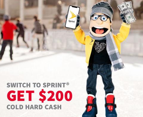 Image for Sprint Rewards