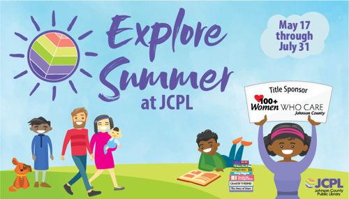 Explore Summer