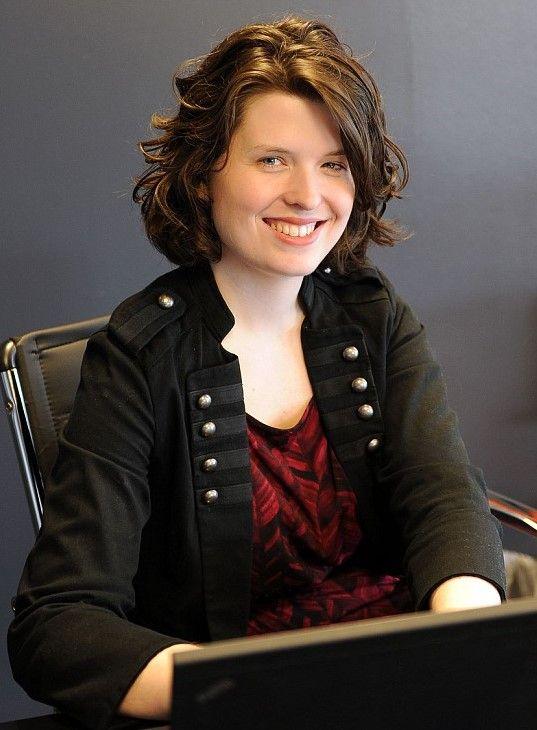 Sarabeth McAuliffe