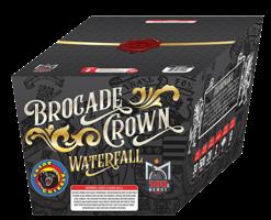 Image for Brocade Crown Waterfall 30 Shots