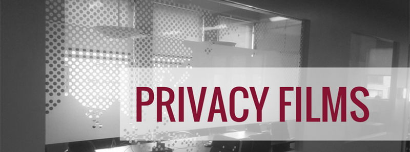Image for Privacy Films for Corporate Environments