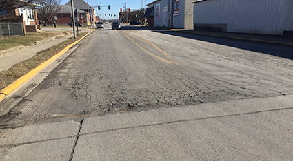 Image for INDOT On-Call Pavement Design Contract