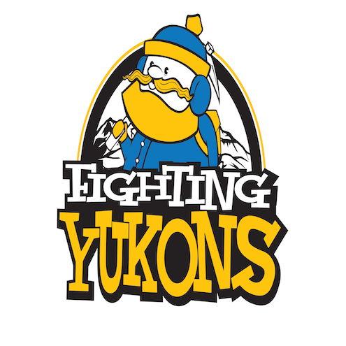 Logo for Fighting Yukons