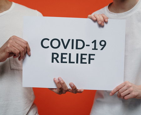 Image for COVID-19 Relief Loans