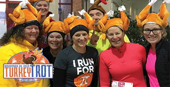 Image for 2019 Henry County Turkey Trot 5k