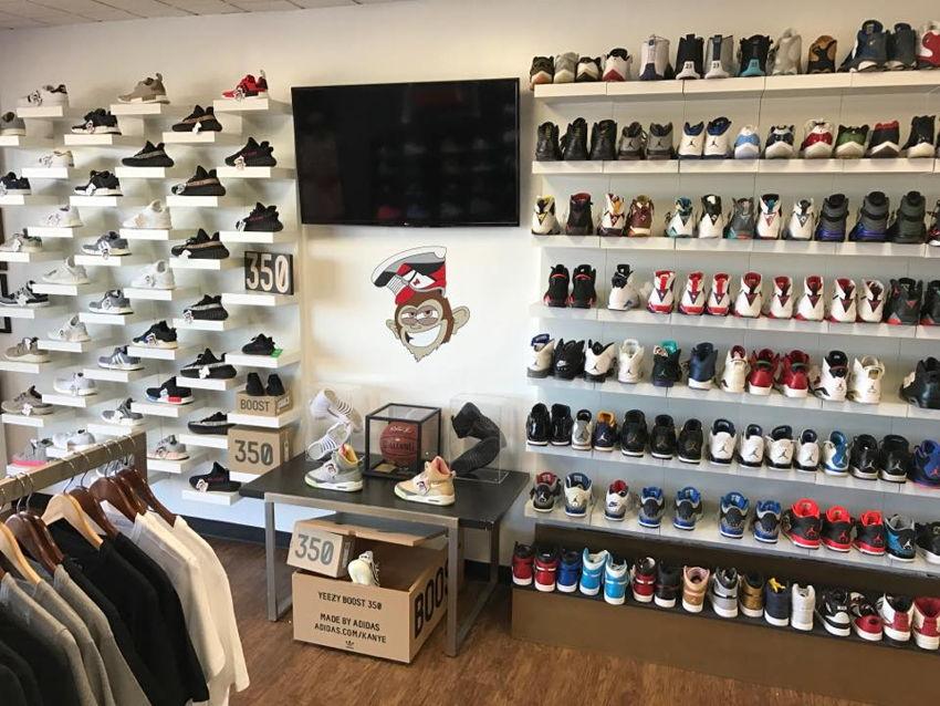 Sneaker Heads