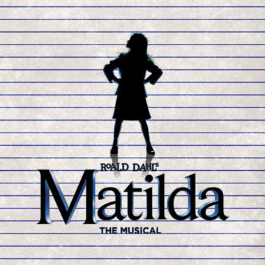 Image for ROALD DAHL'S MATILDA THE MUSICAL