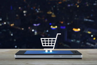 Image for Mobile Shopping: Convenience or Addiction?