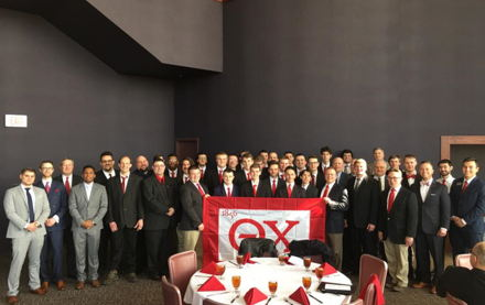 Image for Epsilon Delta/Youngstown State Reinstalled