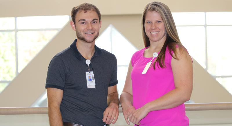 Johnson Memorial Health Weigh Loss Coaches