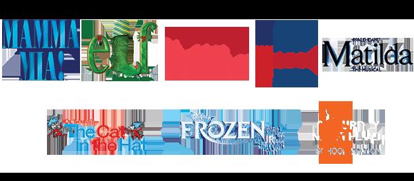 logo for 2019 - 2020 Season