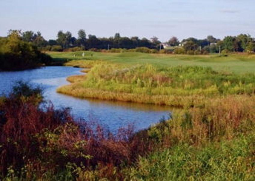 Timbergate Golf Course banquet facilities