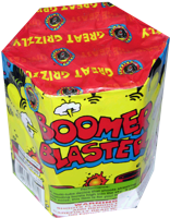 Image for Boomer Blaster 7 shot