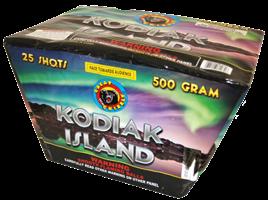 Image for Kodiak Island 25 Shots