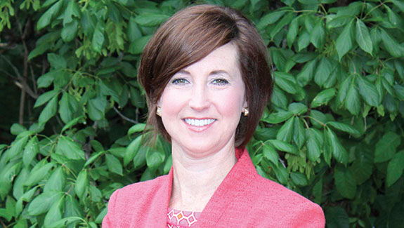 Stephannie Bailey Named Delta Upsilon Educational Foundation Senior Director of Philanthropy