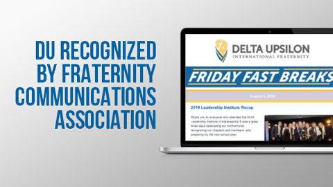 FCA Recognizes DU