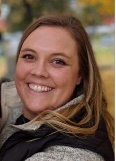 Amanda Chamberlain, MS, ATC