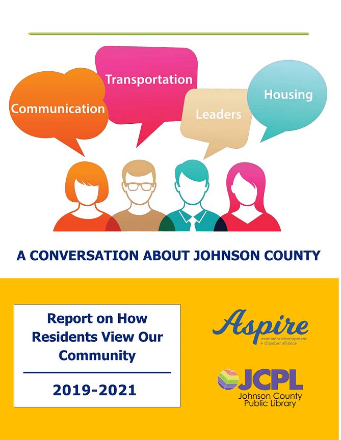 Johnson County Community Conversations