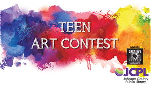 Image for Teen Art Contest