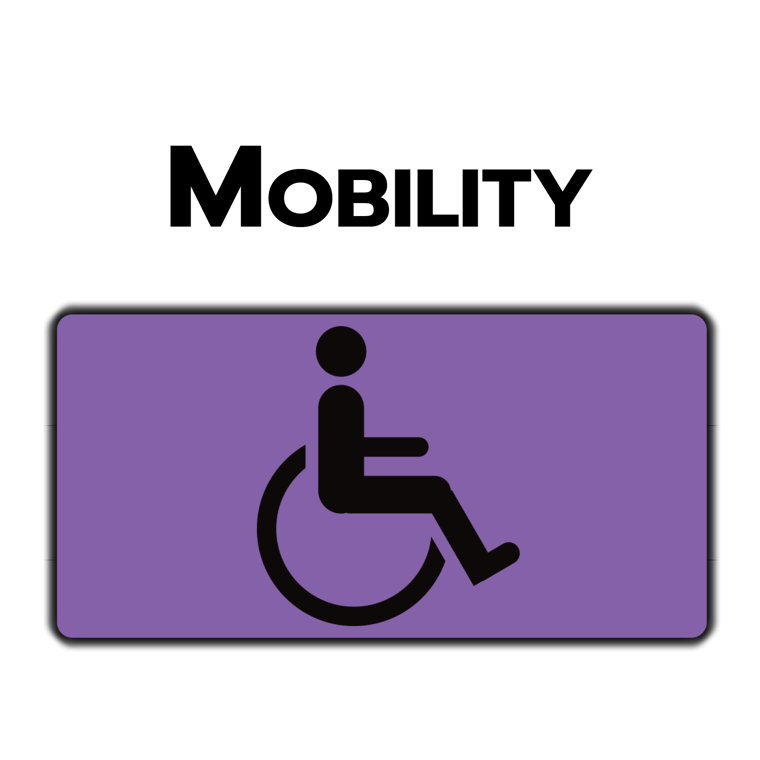 Image for Mobility
