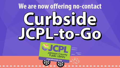 No-Contact Curbside Service