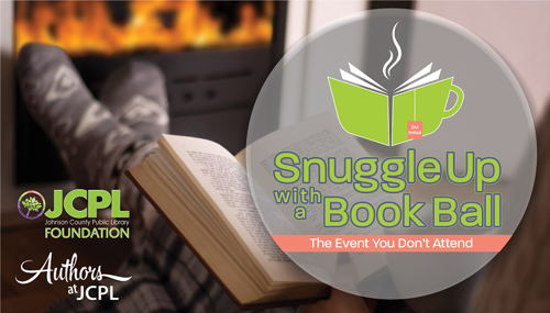 Snuggle Up with a Book Ball