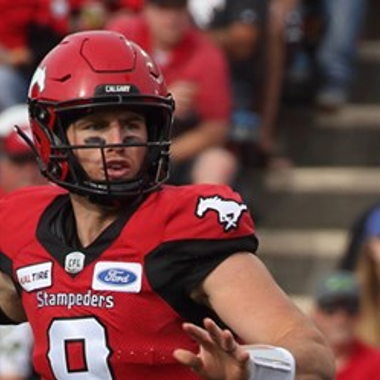 Image for STAMPEDERS COMPLETE TRADE WITH REDBLACKS