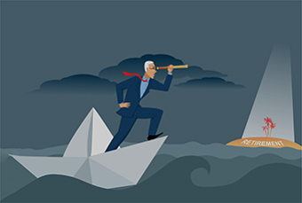 Image for SECURE Act:  Retirement Changes Are on the Horizon