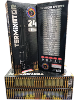 """Image for Terminator Canister 24 Shells 5"""""""