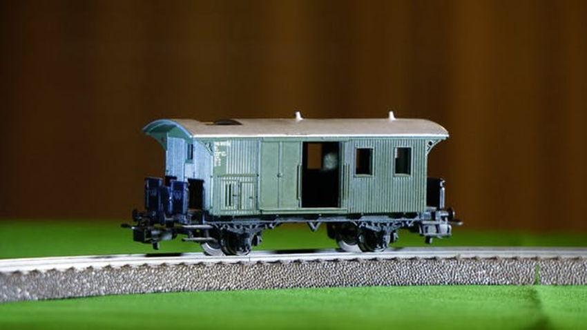 A-Trains