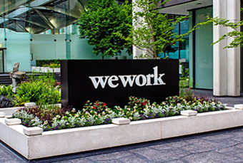Image for Circling Back on WeWork